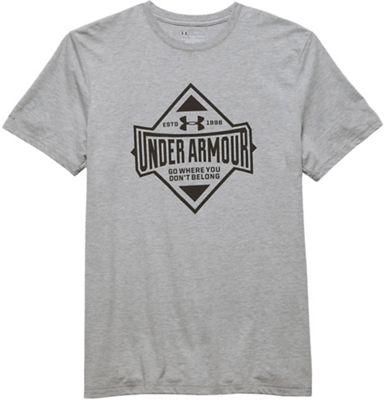 Under Armour Men's Paragon Tee