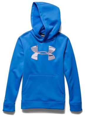 Under Armour Youth Rival Hoodie