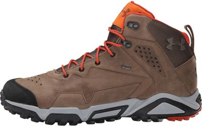 Under Armour Men's Tabor Ridge Leather Boot