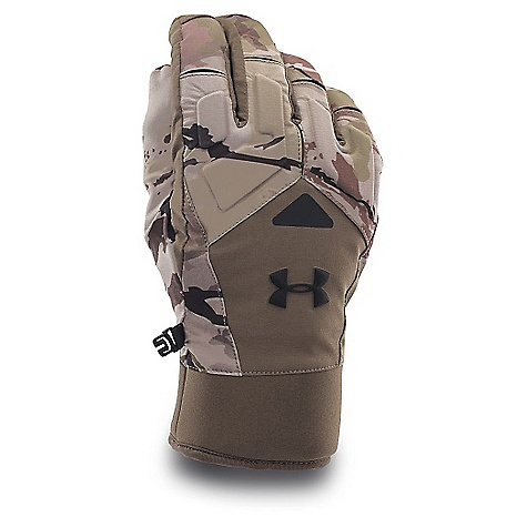 Under Armour Men's Coldgear Infrared Scent Control 2.0 Primer Glo Ridge Reaper Camo Barren / Hearthstone