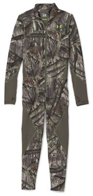 Under Armour Men's Coldgear Infrared Scent Control Tevo Ninja Suit