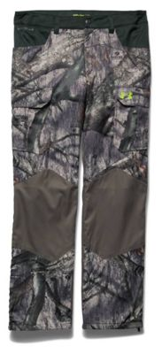 Under Armour Men's Coldgear Infrared Scent Control Barrier Pant