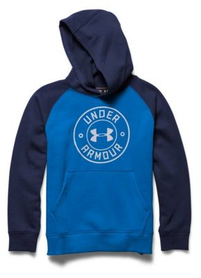 Under Armour Youth Established Hoody
