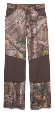 Under Armour Youth Scent Control Field Pant
