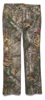 Under Armour Women's Scent Control Field Pant