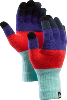Burton Touch N Go Knit Liner Gloves - Women's