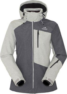 Eider Women's Aoraki Jacket 2.0
