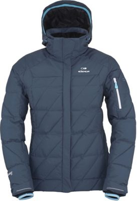 Eider Women's Crystal Mountain Jacket 2.0