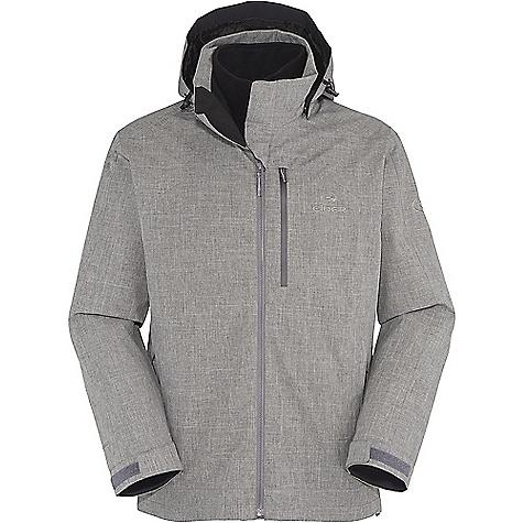 Eider Kargil 3-in-1 Fleece Jacket 2.0