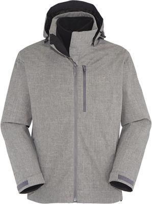Eider Men's Kargil 3 In 1 Fleece Jacket