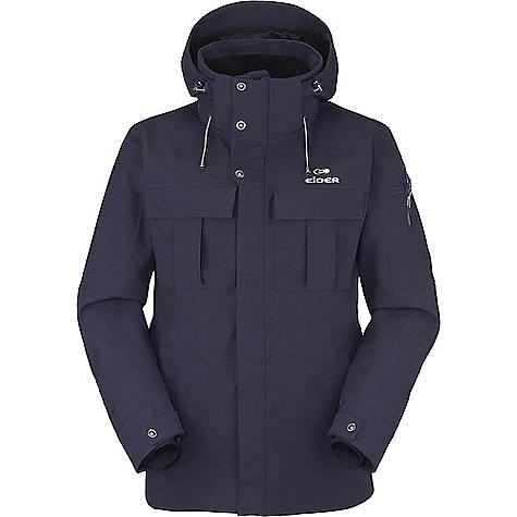 Eider Redsquare Jacket