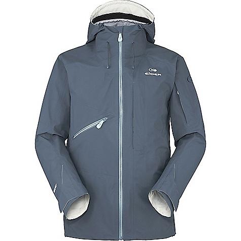 Eider Spencer GTX C-Knit Jacket