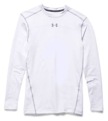 Under Armour Men's ColdGear Armour Compression Crew Top