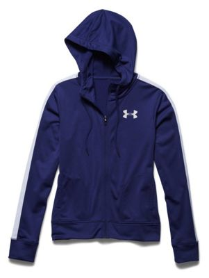 Under Armour Women's Challenge Knit Jacket