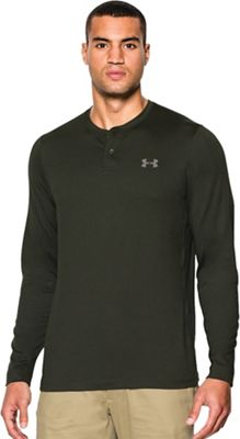 Under Armour Men's ColdGear Infrared Henley