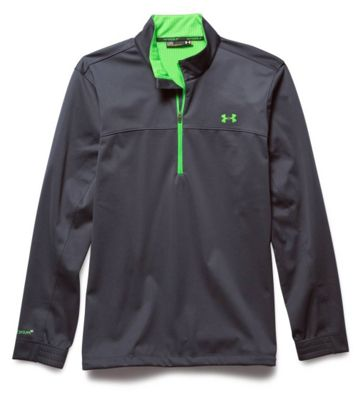 Under Armour Men's Elemental 1/2 Zip Top