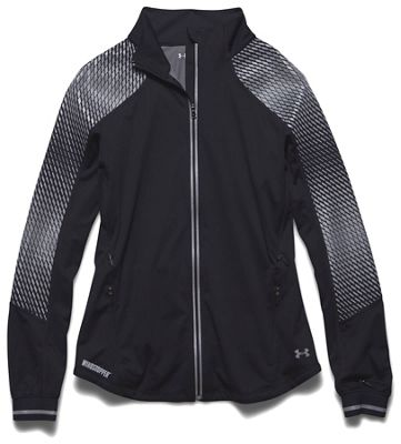 Under Armour Women's Gore Active Run Jacket