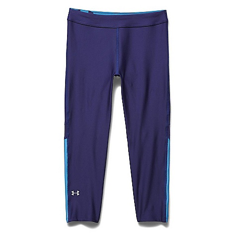 Under Armour Women's HeatGear Armour Capri 1270752