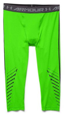 Under Armour Men's HeatGear Armour Exo 3/4 Compression Legging