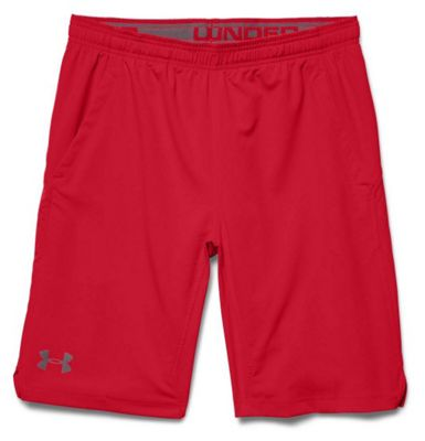 Under Armour Men's Hiit Woven Short
