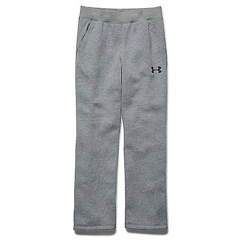 Under Armour Boys'' Rival Cotton Pant 1259687
