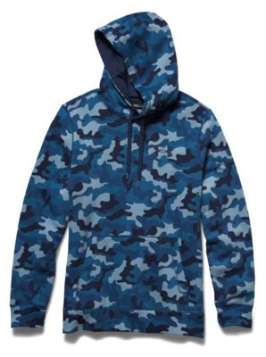 Under Armour Men's Rival Cotton Novelty Hoody