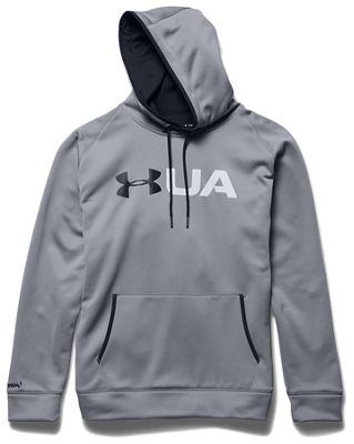 Under Armour Men's Storm Armour Fleece Graphic Hoody