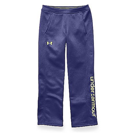 Under Armour Girls'' Storm Armour Fleece Pant 1259829