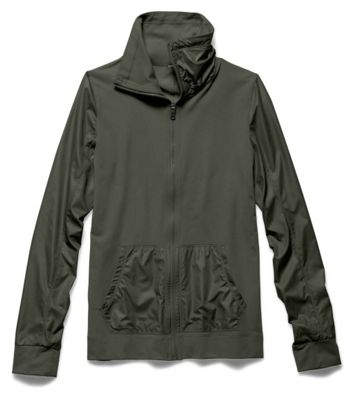 Under Armour Women's Studio Essential Jacket