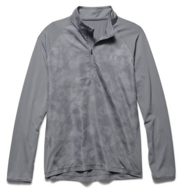 Under Armour Men's Sweet Spot 1/2 Zip Top