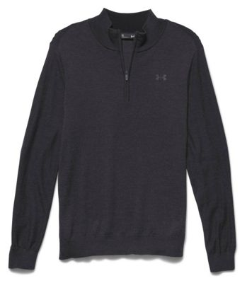 Under Armour Men's Tips 1/4 Zip Sweater
