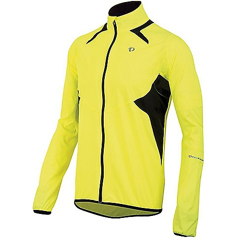 photo: Pearl Izumi Fly Jacket wind shirt