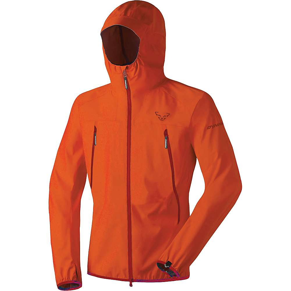 Dynafit Men's Patrol Gore-Tex Jacket - Small - Dawn