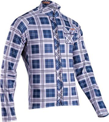 Sugoi Men's Lumberjack LS Jersey