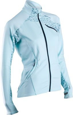 Sugoi Women's MidZero Full Zip Top