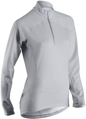 Sugoi Women's Verve Zip Top