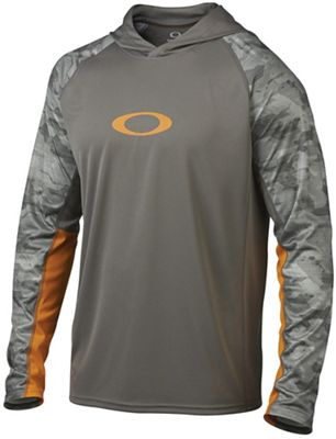 Oakley Men's Agility LS Top