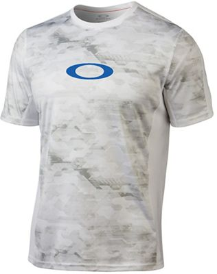 Oakley Men's Agility SS Top