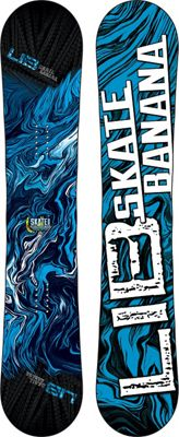 Lib Tech Skate Banana Wide Snowboard - Men's