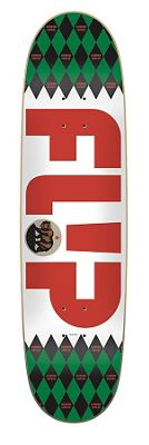 Flip Caples Argyle Series Skateboard