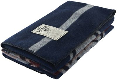 Woolrich Pacific Crest Jacquard Blanket
