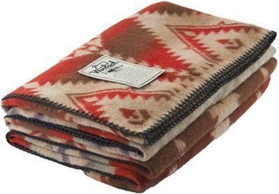 Woolrich Roaring Branch Jacquard Blanket