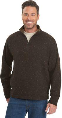 Woolrich Men's Granite Springs II Half Zip Top