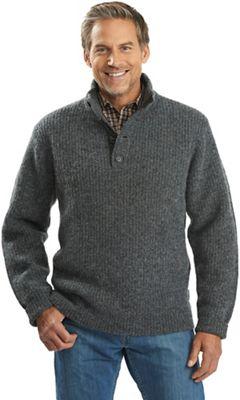 Woolrich Men's The Woolrich Sweater