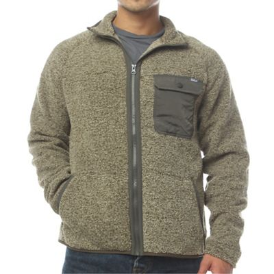 Woolrich Men's Woodland Jacket