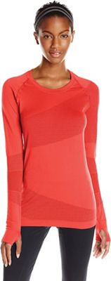 Oiselle Women's Flash LS Tee