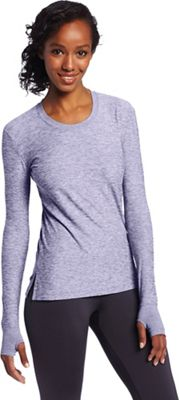 Oiselle Women's Lux Layer Top
