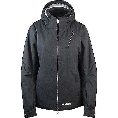 Boulder Gear Women's Hepburn Jacket Black
