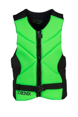 Ronix One Impact Wakeboard Vest - Men's