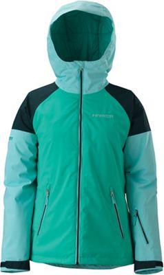 Marker Women's Push Jacket